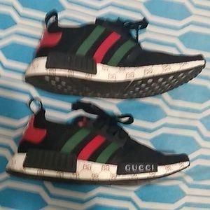 Gucci Adidas